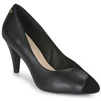 Pantofi Femei Pantofi cu toc André ROSAMONDE Negru