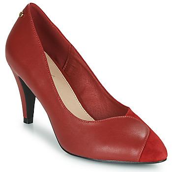 Pantofi Femei Pantofi cu toc André ROSAMONDE Roșu