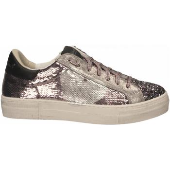Pantofi Femei Pantofi sport Casual Nira Rubens MARTINI CUORE SPARKLE grey