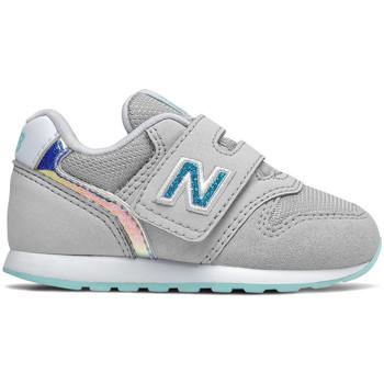 Pantofi Copii Pantofi sport Casual New Balance Iz996 m Gri