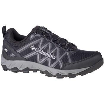 Pantofi Bărbați Drumetie și trekking Columbia Peakfreak X2 Gri,Grafit