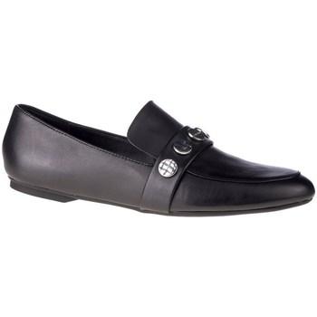 Pantofi Femei Mocasini Calvin Klein Jeans E8892BLK Negre