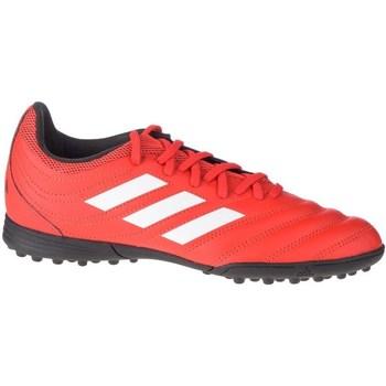 Pantofi Copii Fotbal adidas Originals Copa 203 TF J Roșii