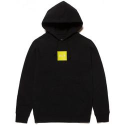 Îmbracaminte Bărbați Hanorace  Huf Sweat hood box logo Negru