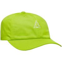 Accesorii textile Bărbați Sepci Huf Cap essentials tt logo cv 6 panel bio verde