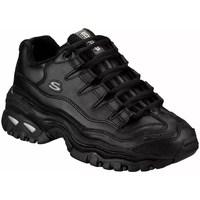 Pantofi Femei Fitness și Training Skechers Energy Negre