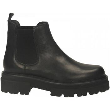 Pantofi Femei Botine Mat:20 WEST nero