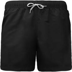 Îmbracaminte Bărbați Pantaloni scurti și Bermuda Proact Short de bain court noir