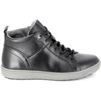 Pantofi Bărbați Pantofi sport stil gheata Jana Sneaker 25202 Noir Negru