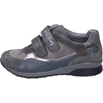 Pantofi Fete Pantofi sport Casual Miss Sixty BK180 Gri