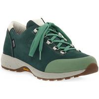 Pantofi Femei Drumetie și trekking Lomer BALI MTX PINE Verde