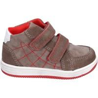 Pantofi Băieți Pantofi sport stil gheata Didiblu BK202 Maro