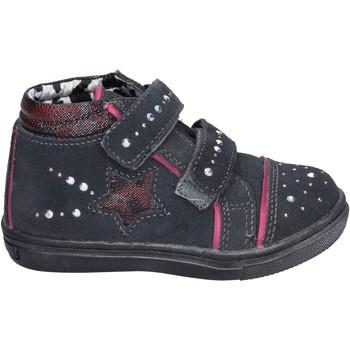 Pantofi Fete Pantofi sport stil gheata Didiblu BK203 Gri