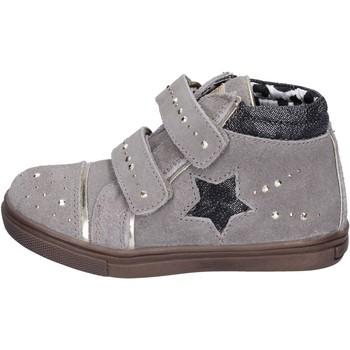 Pantofi Fete Sneakers Didiblu BK205 Bej