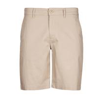 Îmbracaminte Bărbați Pantaloni scurti și Bermuda Aigle CARIO Bej