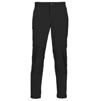 Îmbracaminte Bărbați Pantaloni Cargo Columbia TECH TRAIL HIKER PANT Negru