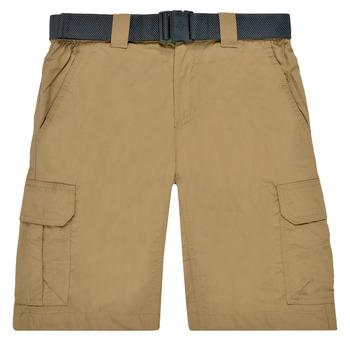 Îmbracaminte Bărbați Pantaloni scurti și Bermuda Columbia SILVER RIDGE II CARGO SHORT Bej