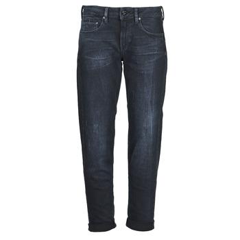 Îmbracaminte Femei Jeans boyfriend G-Star Raw KATE BOYFRIEND WMN Albastru / Culoare închisă