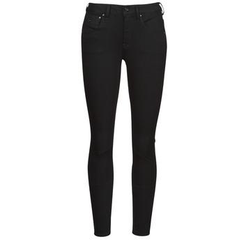 Îmbracaminte Femei Jeans skinny G-Star Raw ARC 3D MID SKINNY Negru