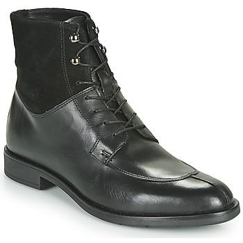Pantofi Bărbați Ghete André PARAHIGH Negru