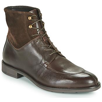 Pantofi Bărbați Ghete André PARAHIGH Maro