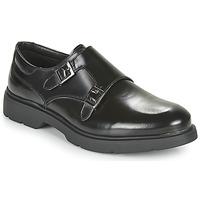 Pantofi Bărbați Pantofi Derby André TWINBELL Negru