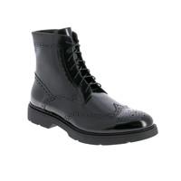 Pantofi Bărbați Ghete André CAMPBELL Negru