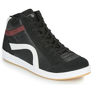 Pantofi Bărbați Pantofi sport stil gheata André HIGHTECH Negru