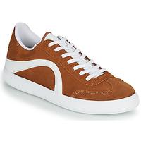 Pantofi Bărbați Pantofi sport Casual André POLO Maro