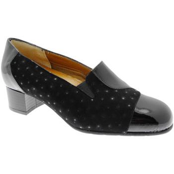Pantofi Femei Pantofi cu toc Soffice Sogno SOSO20512ner nero