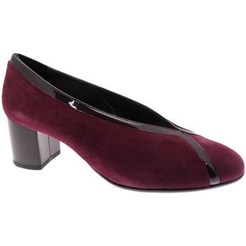 Pantofi Femei Pantofi cu toc Soffice Sogno SOSO20611bor nero