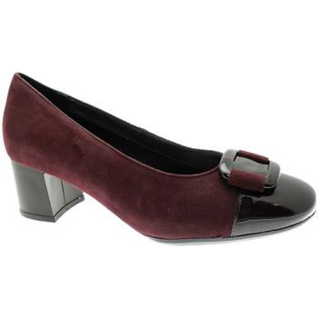 Pantofi Femei Pantofi cu toc Soffice Sogno SOSO20780bor nero
