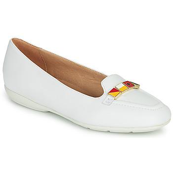 Pantofi Femei Pantofi sport Casual Geox D ANNYTAH Alb