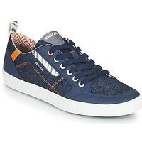 Pantofi Băieți Pantofi sport Casual Geox JR KILWI GARÇON Albastru