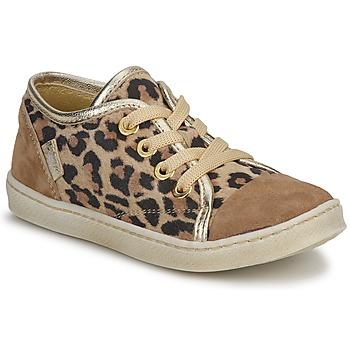 Pantofi Fete Pantofi sport Casual Pinocchio   m. / Brown