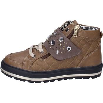 Pantofi Fete Sneakers Didiblu BK210 Maro