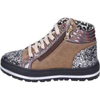 Pantofi Fete Sneakers Didiblu BK212 Maro