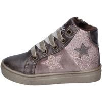 Pantofi Fete Sneakers Asso BK224 Alte