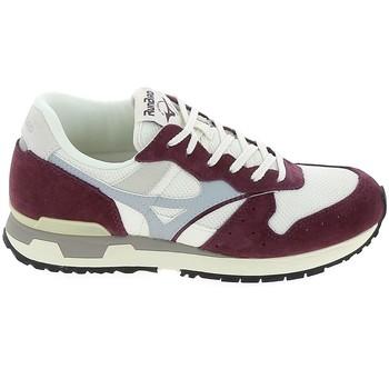 Pantofi Pantofi sport Casual Mizuno GV87 Blanc Prune Alb