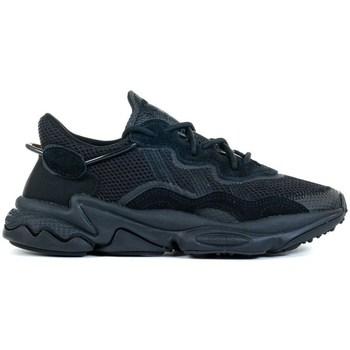 Pantofi Copii Pantofi sport Casual adidas Originals Ozweego J Negre