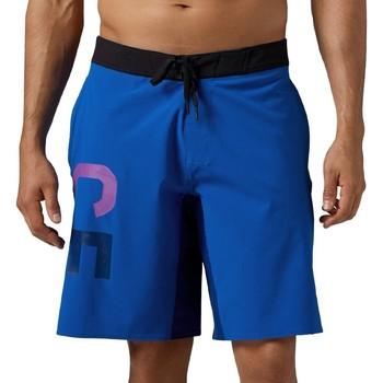Îmbracaminte Bărbați Pantaloni scurti și Bermuda Reebok Sport Crossfit Super Nasty Base Albastre