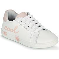 Pantofi Fete Pantofi sport Casual GBB EDONIA Alb