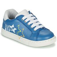 Pantofi Băieți Pantofi sport Casual GBB KARAKO Albastru