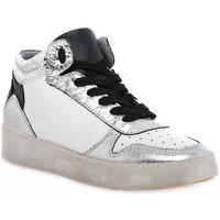 Pantofi Femei Pantofi sport stil gheata At Go GO DUCK ARGENTO Grigio