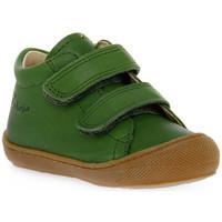 Pantofi Băieți Pantofi sport Casual Naturino F06 COCOON VL NAPPA KAKY Verde