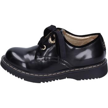 Pantofi Fete Pantofi Oxford  Enrico Coveri Clasic BK253 Negru