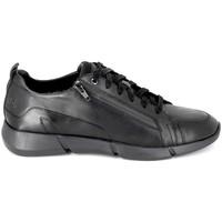 Pantofi Sneakers TBS Freeman Noir Negru