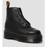 Pantofi Femei Ghete Dr Martens Sinclair Negru