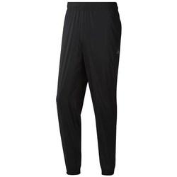 Îmbracaminte Bărbați Pantaloni  Reebok Sport TE Woven C Lined Pant Negre