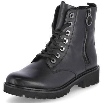 Pantofi Femei Ghete Remonte Dorndorf D867101 Negre